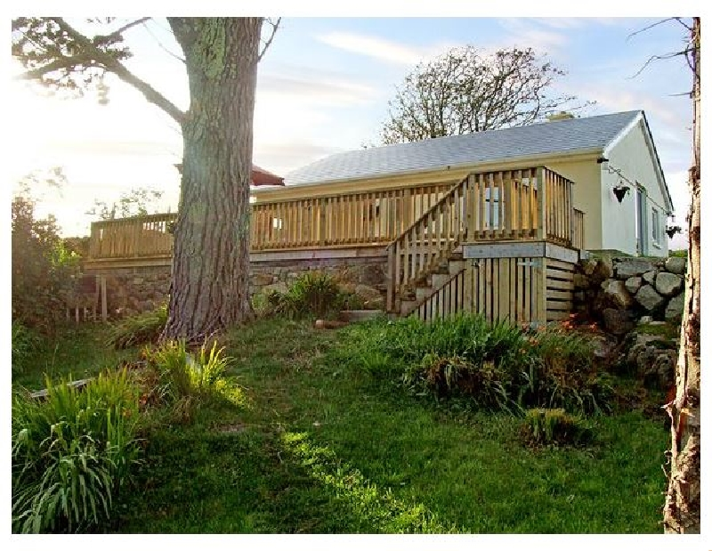 2 Clancy Cottages a british holiday cottage for 4 in ,