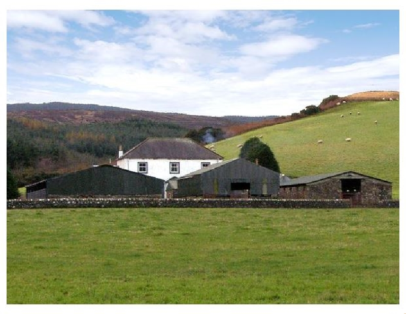 Homestone Farm a british holiday cottage for 11 in ,
