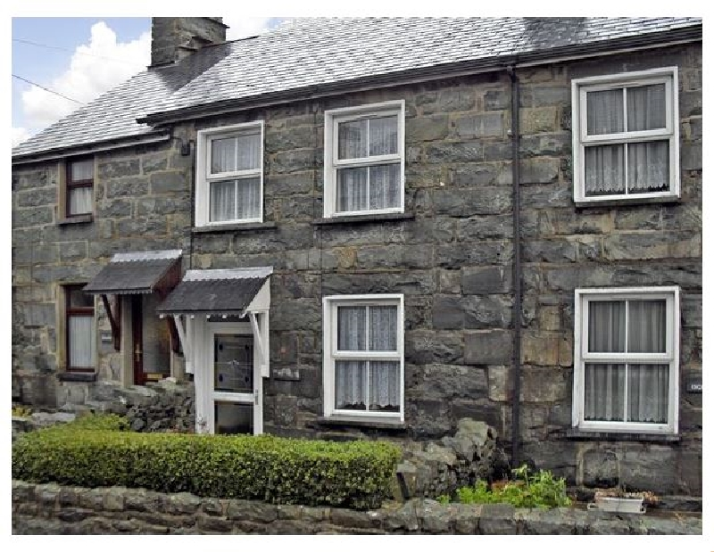 Bodalaw a british holiday cottage for 3 in ,