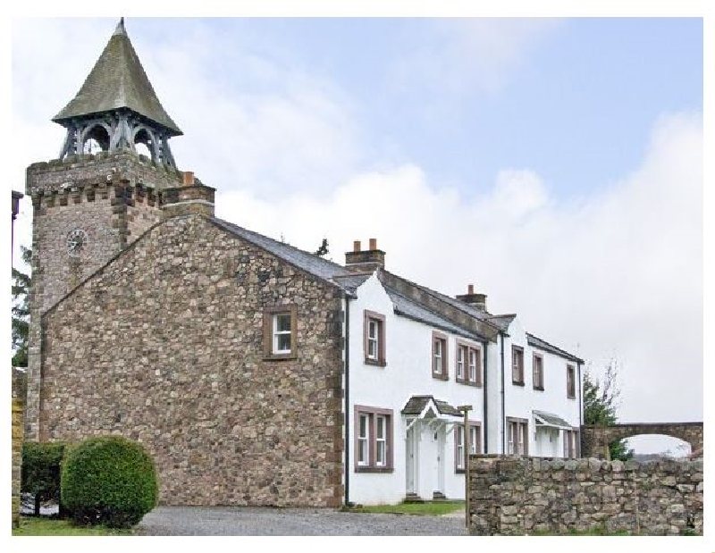 Click here for more about James Court Cottage