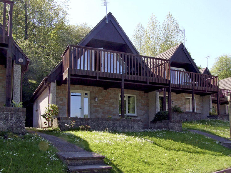 No 50 Valley Lodge