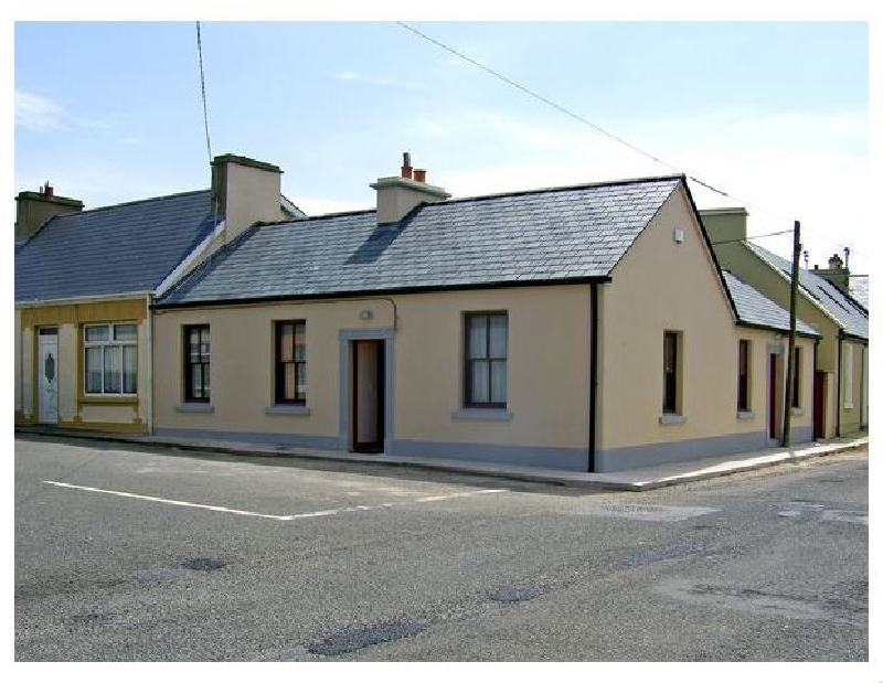 Coastal Holidays - Kilkee Cottage