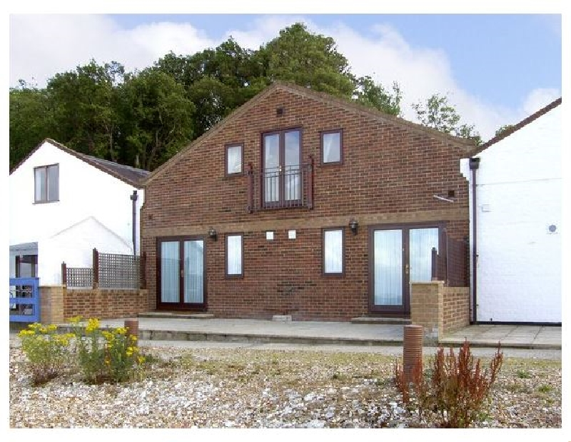 Sail Loft a british holiday cottage for 4 in ,