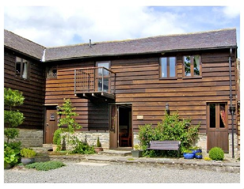 Swallow Cottage a british holiday cottage for 5 in ,