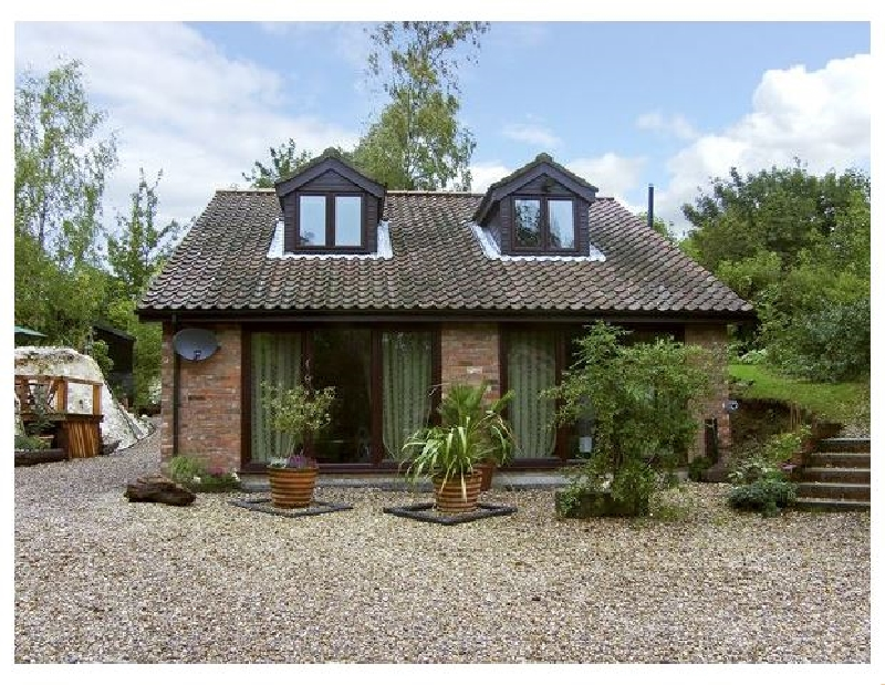 Quarryside a british holiday cottage for 5 in ,