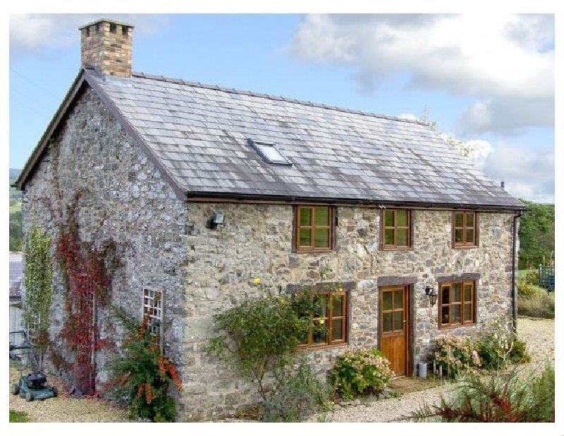 View Point Cottage a british holiday cottage for 4 in ,