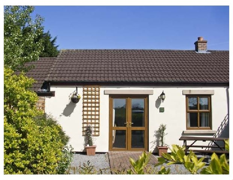 Hawthorn Cottage a british holiday cottage for 2 in ,