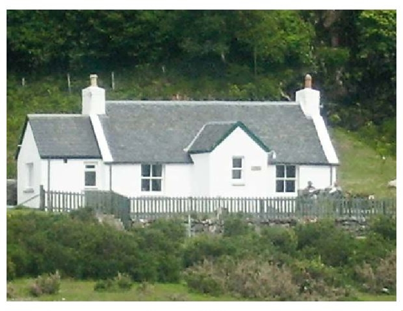 Coastal Holidays - Roddy's Cottage