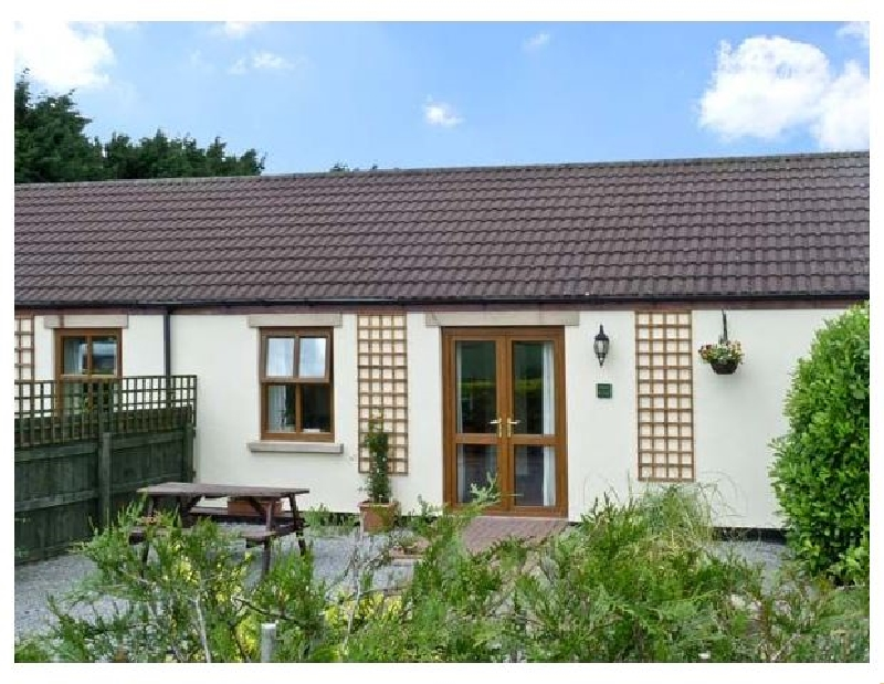 Willow Cottage a british holiday cottage for 4 in ,