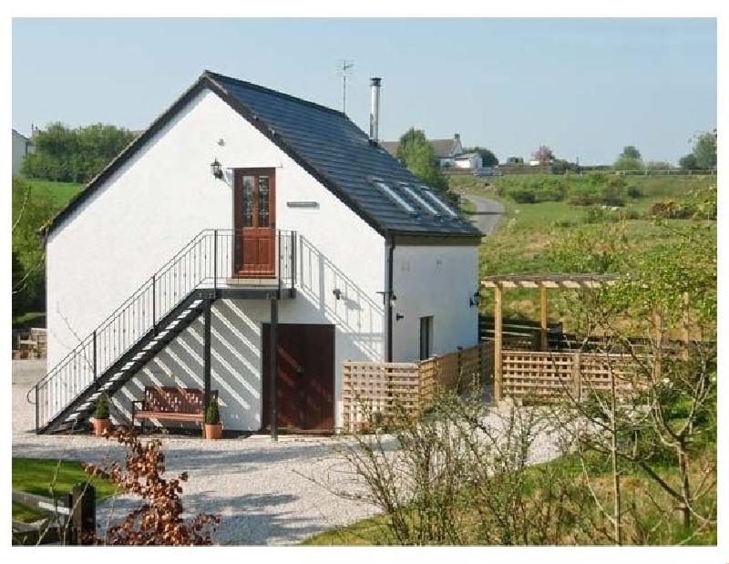 Tyn-y-Mynydd Bach a british holiday cottage for 2 in ,