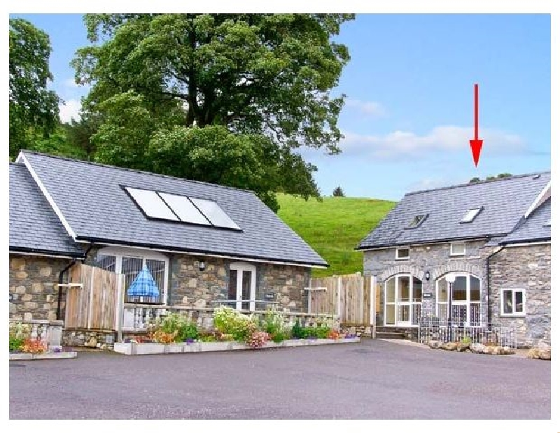 Hirnant a british holiday cottage for 2 in ,
