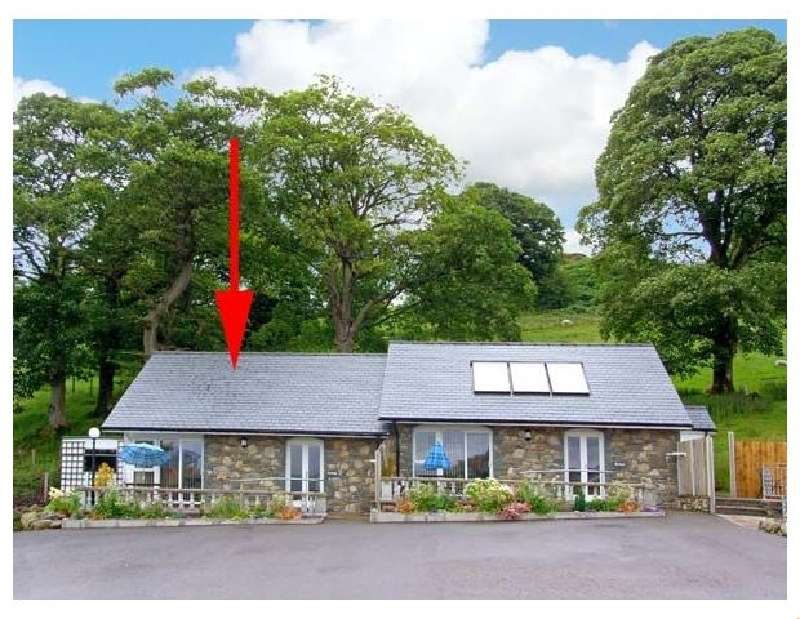 Arenig a british holiday cottage for 4 in ,