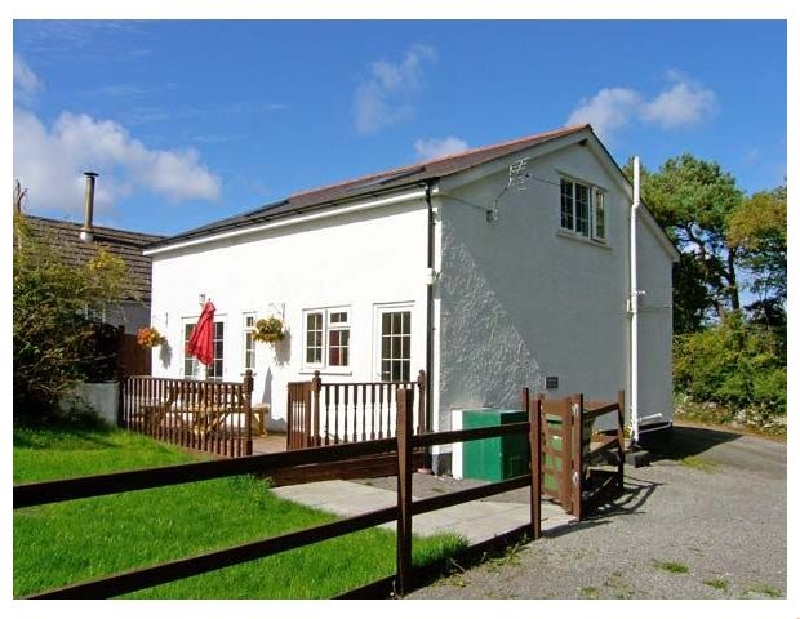 Farmhouse Cottage a british holiday cottage for 7 in ,