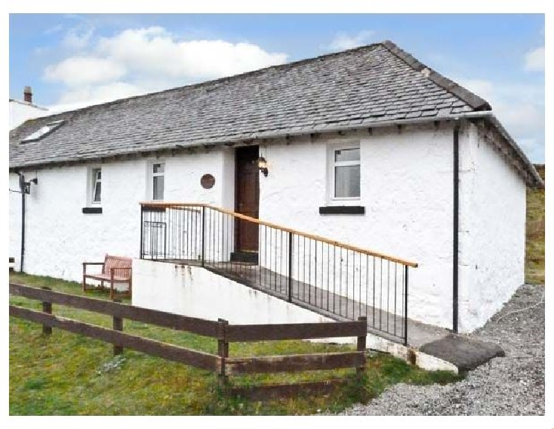 The Keeper's Cottage a british holiday cottage for 4 in ,