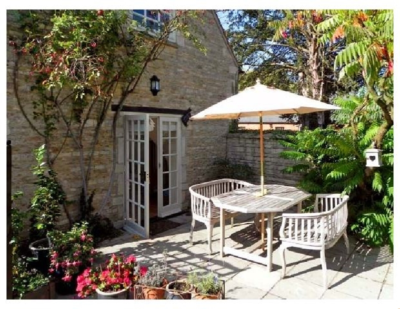 The Barn a british holiday cottage for 2 in ,