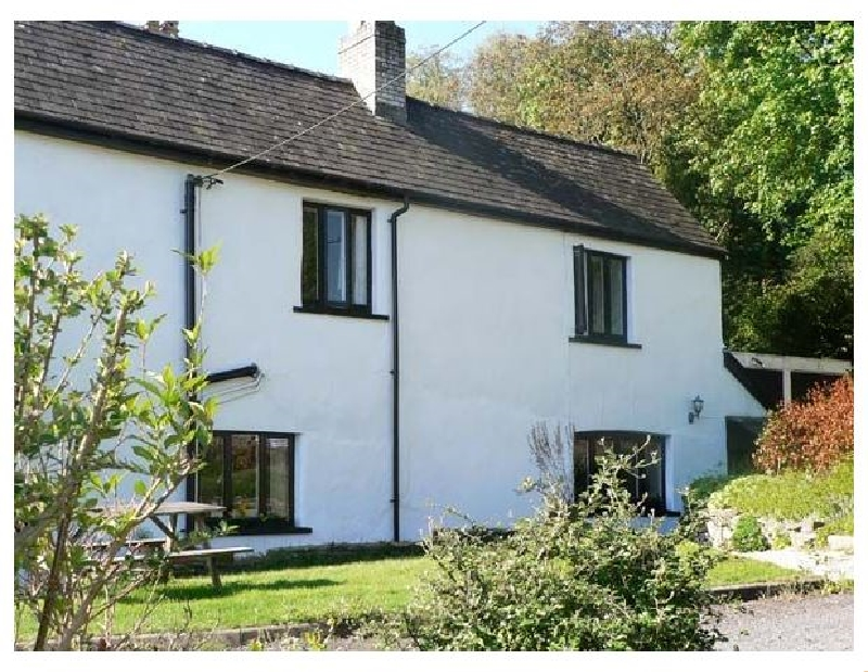 Click here for more about Old Vicarage Cottage