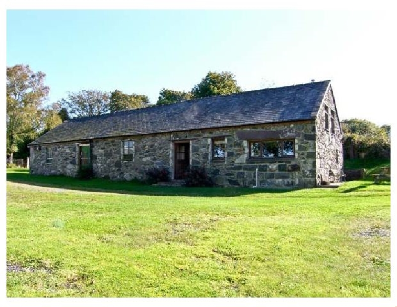 Tryfan Cottage a british holiday cottage for 4 in ,