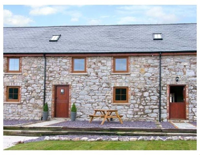Beudy Bach a british holiday cottage for 5 in ,