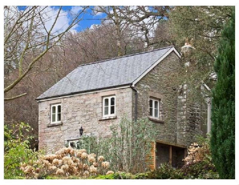 The Generals Cottage a british holiday cottage for 4 in ,