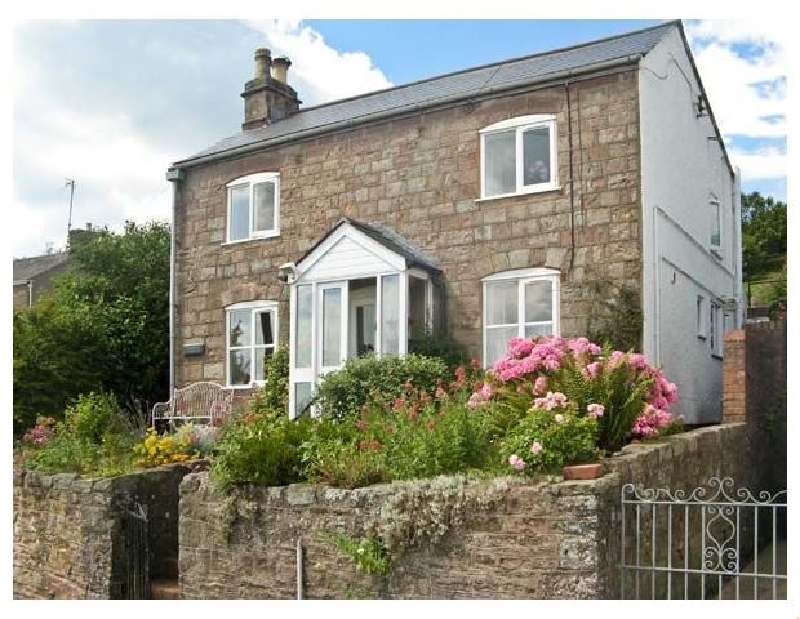 Gordon's View a british holiday cottage for 2 in ,