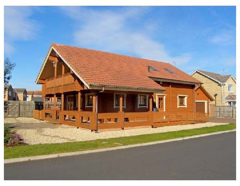 Jamaal Lodge Holiday Lodges in Northumberland