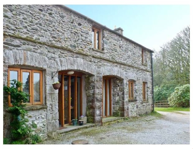 Click here for more about Moresdale Bank Cottage