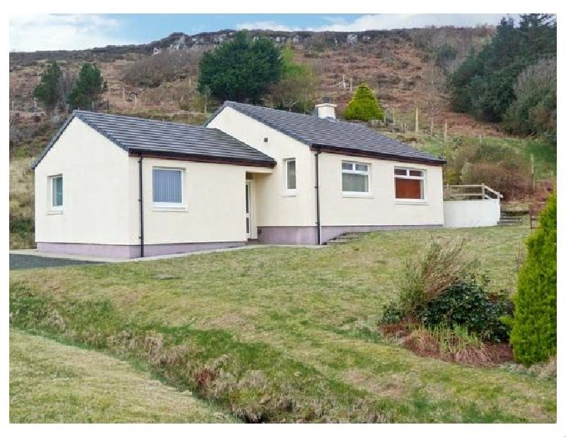 Taigh an Tobair (House by the Well) a british holiday cottage for 5 in ,