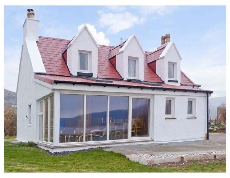Jubilee Cottage a british holiday cottage for 6 in ,
