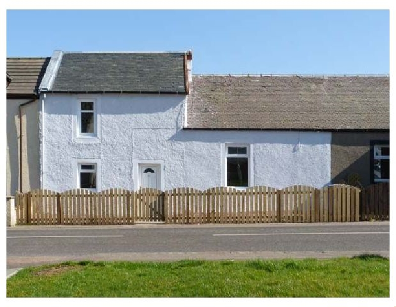 Sky Blue Cottage a british holiday cottage for 2 in ,