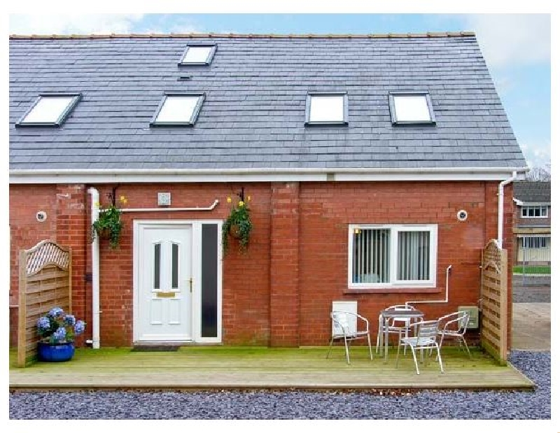 View Cottage a british holiday cottage for 4 in ,