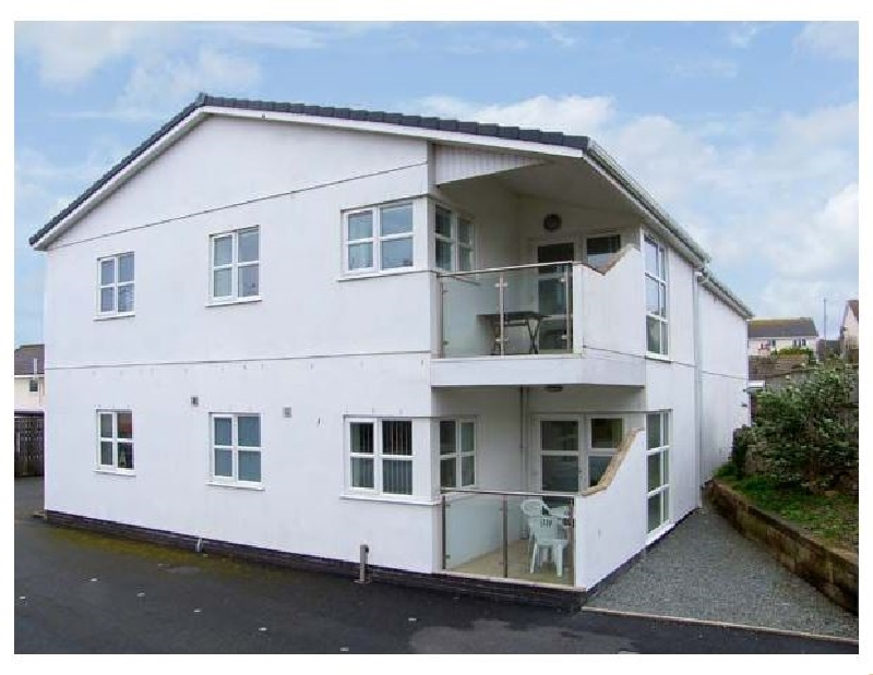 Tides a british holiday cottage for 4 in ,