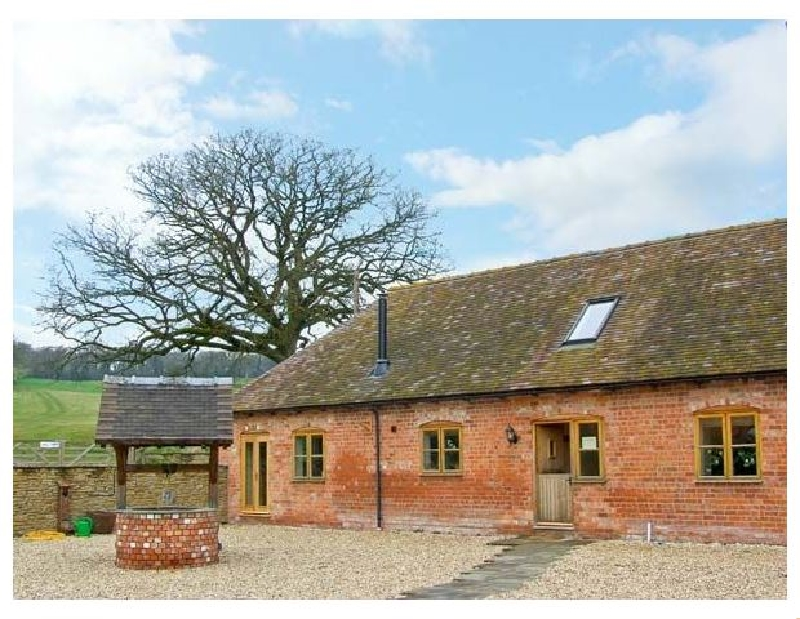 The Milking Parlour a british holiday cottage for 11 in ,