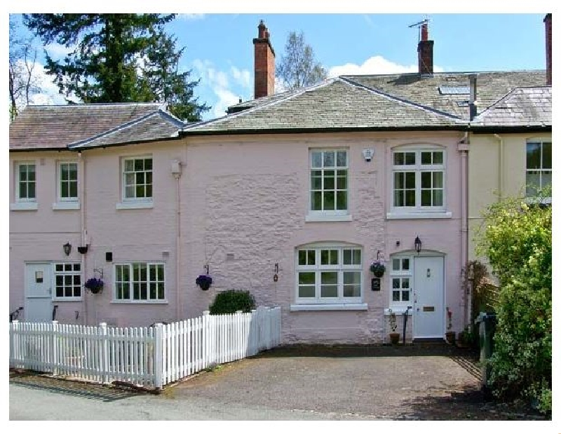 East Cottage a british holiday cottage for 6 in ,