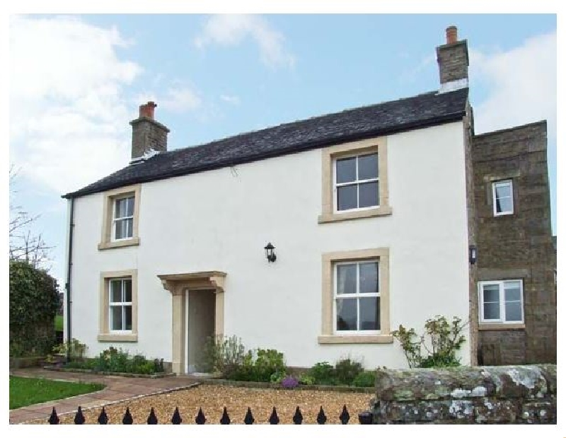 Heathylee a british holiday cottage for 6 in ,