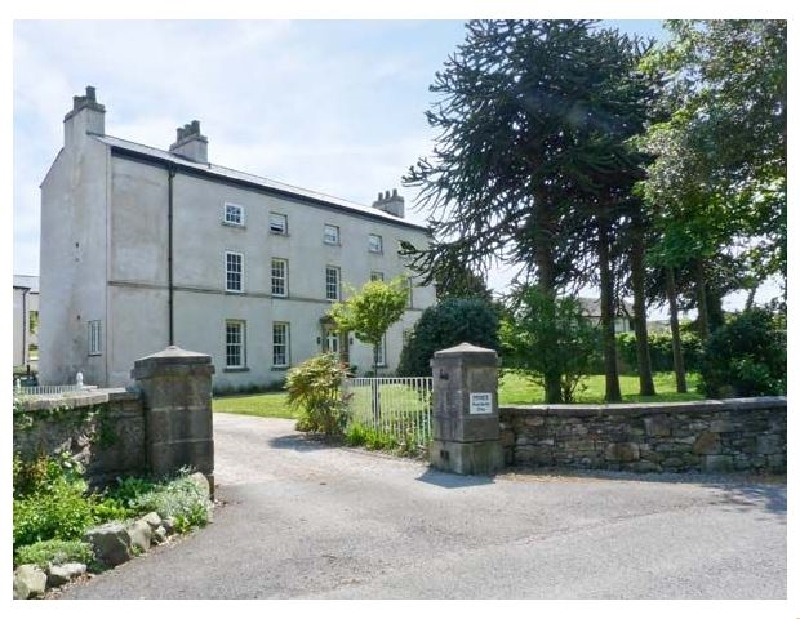 Click here for more about 2 Cark House
