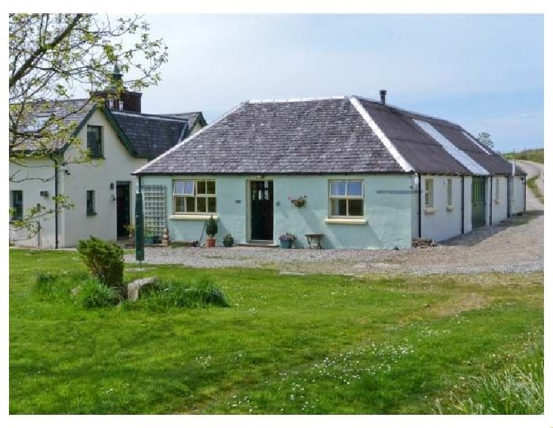 Darach a british holiday cottage for 2 in ,