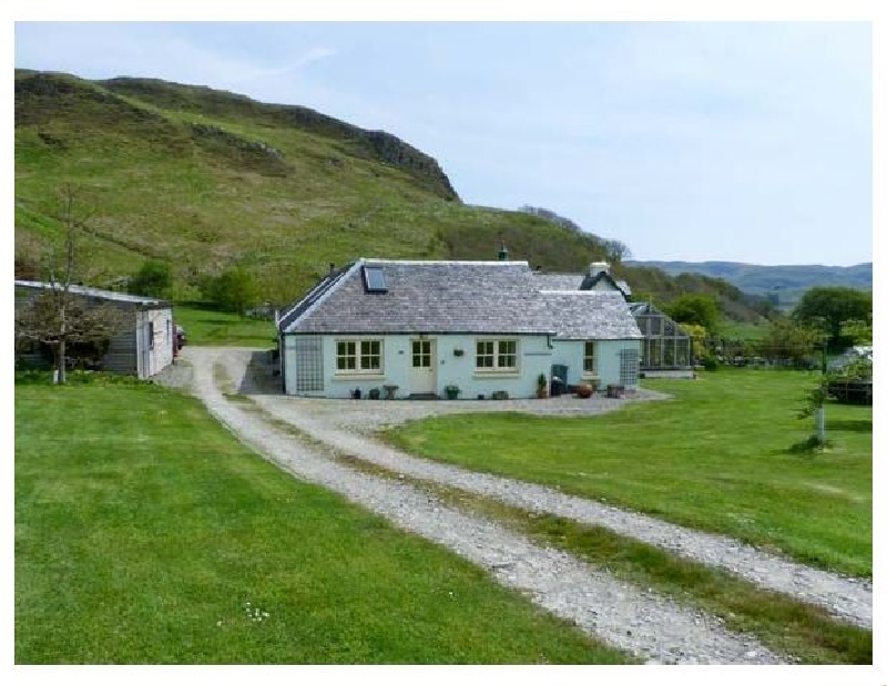 Mullach a british holiday cottage for 4 in ,