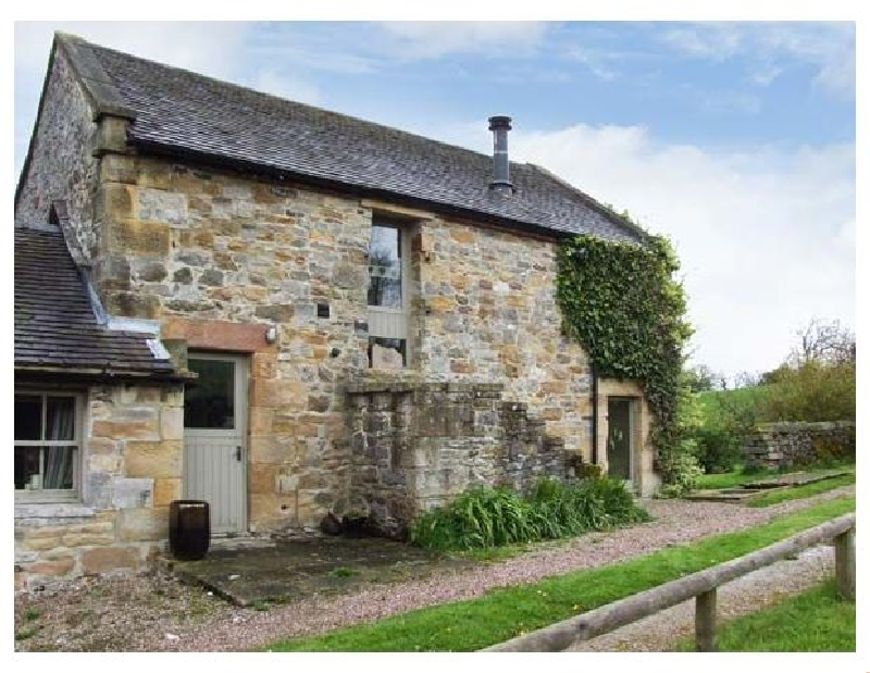 The Old Dairy a british holiday cottage for 5 in ,