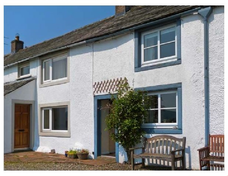 Click here for more about Mell Fell Cottage