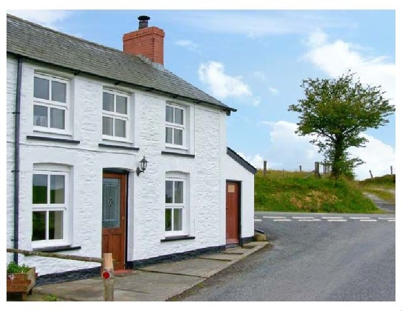 Plynlimon View a british holiday cottage for 4 in ,