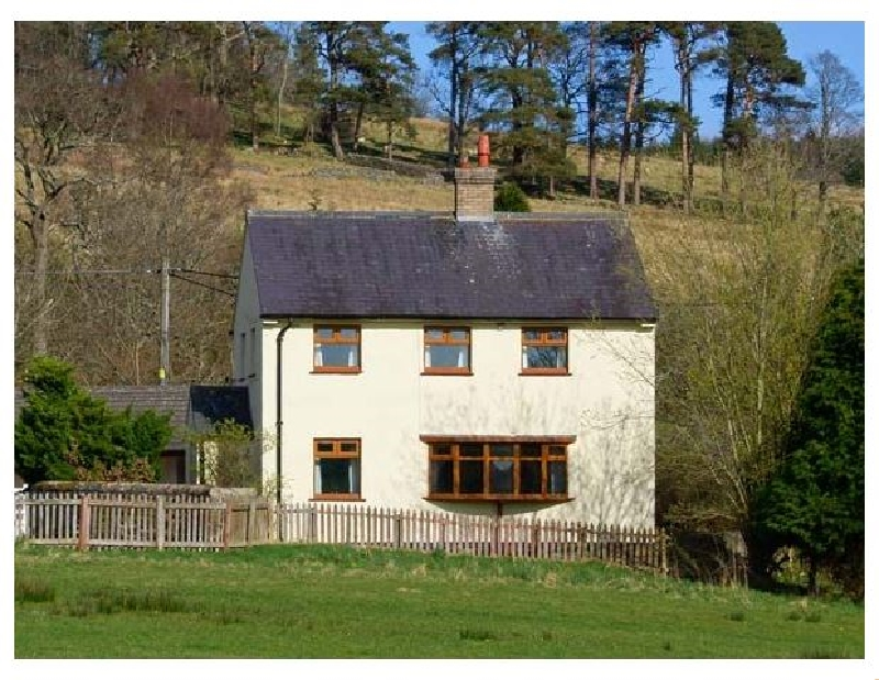 Hartam House a british holiday cottage for 6 in ,