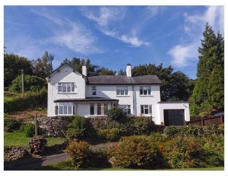 Llechwedd a british holiday cottage for 6 in ,