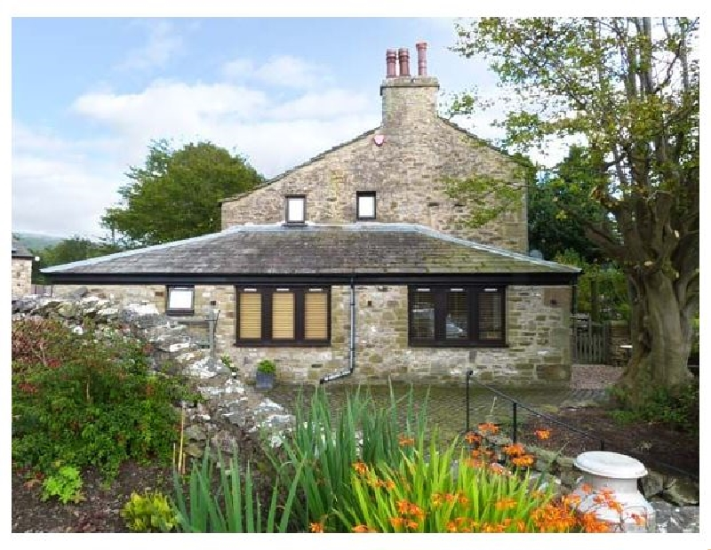 The Friendly Room a british holiday cottage for 2 in ,