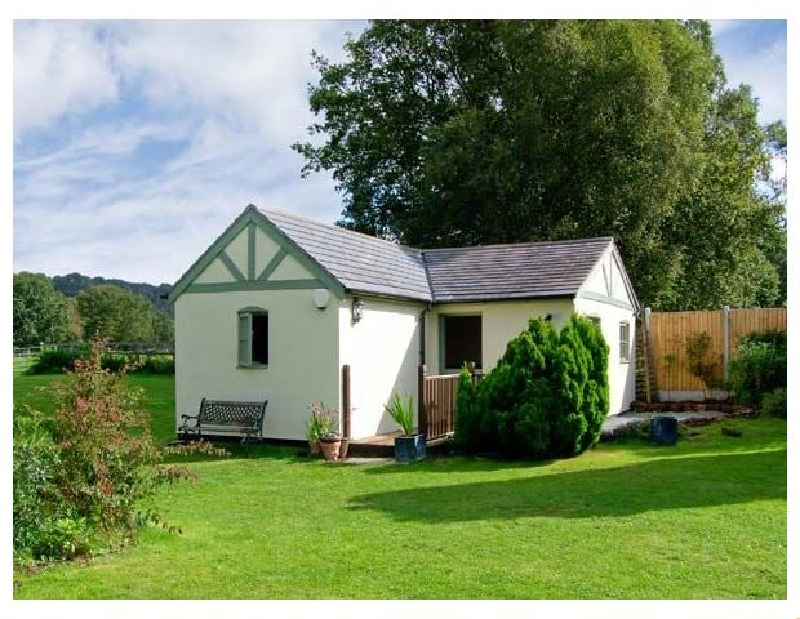 Rose Cottage a british holiday cottage for 3 in ,