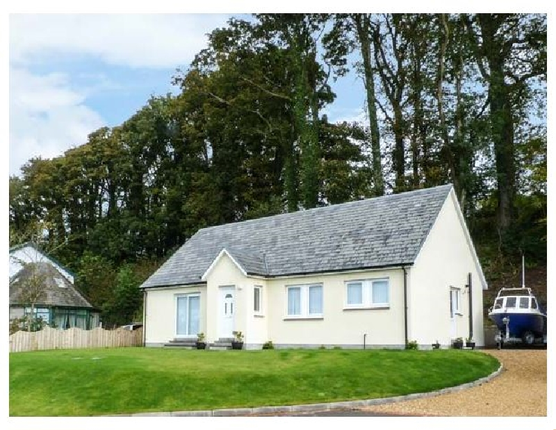 Osprey View a british holiday cottage for 5 in ,