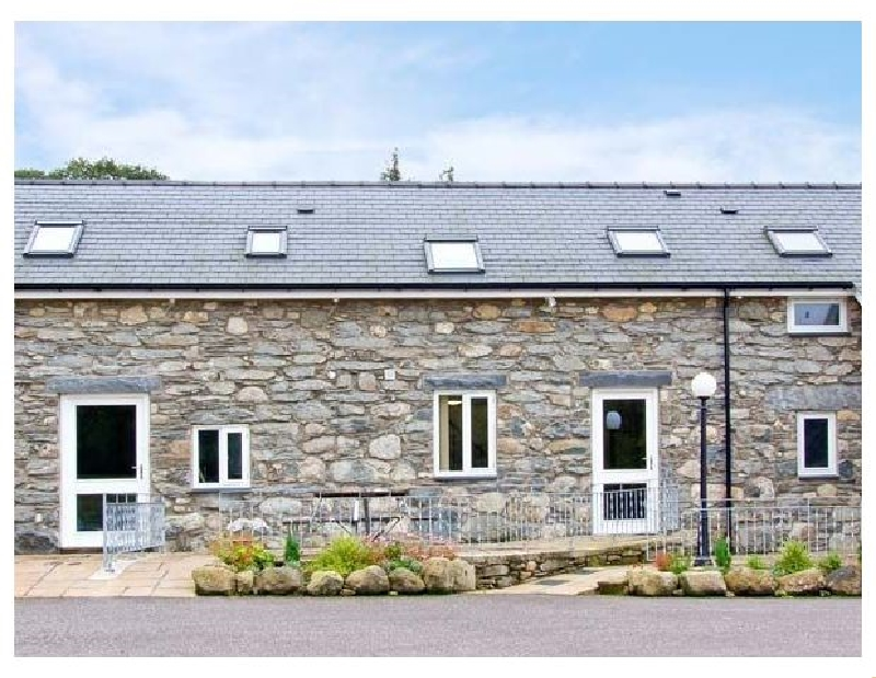 Tegid Cottage a british holiday cottage for 5 in ,