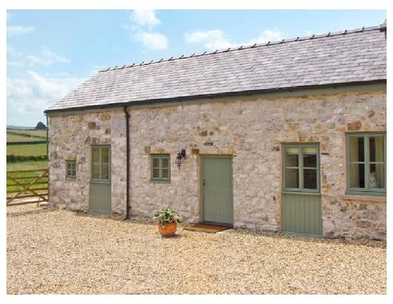 Bullroom a british holiday cottage for 2 in ,