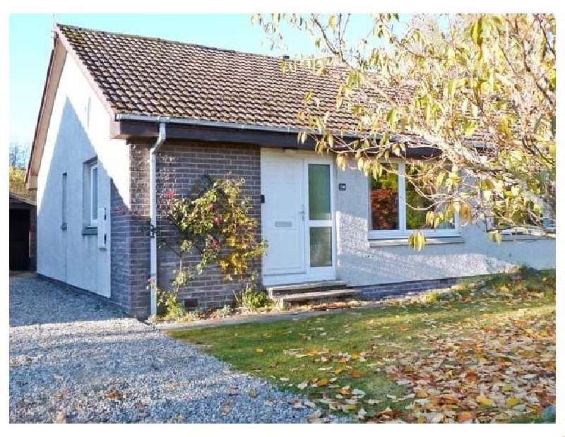 Steam Cottage a british holiday cottage for 4 in ,