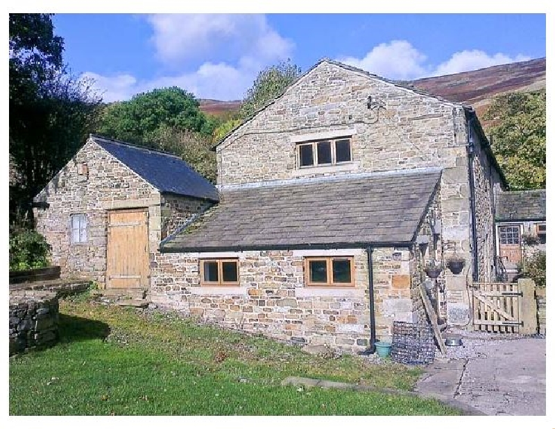 The Stables a british holiday cottage for 5 in ,