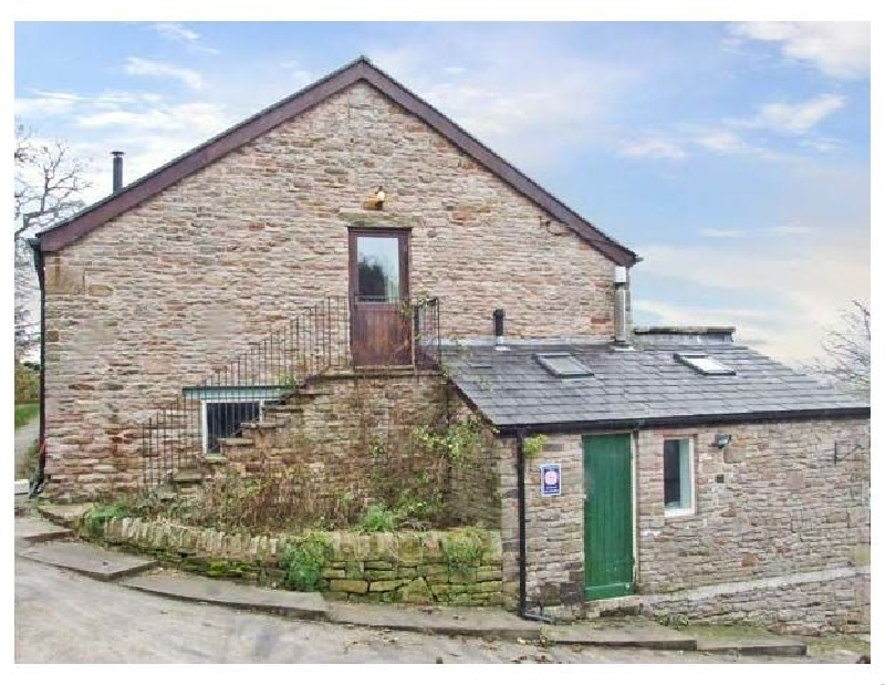 The Hayloft a british holiday cottage for 4 in ,